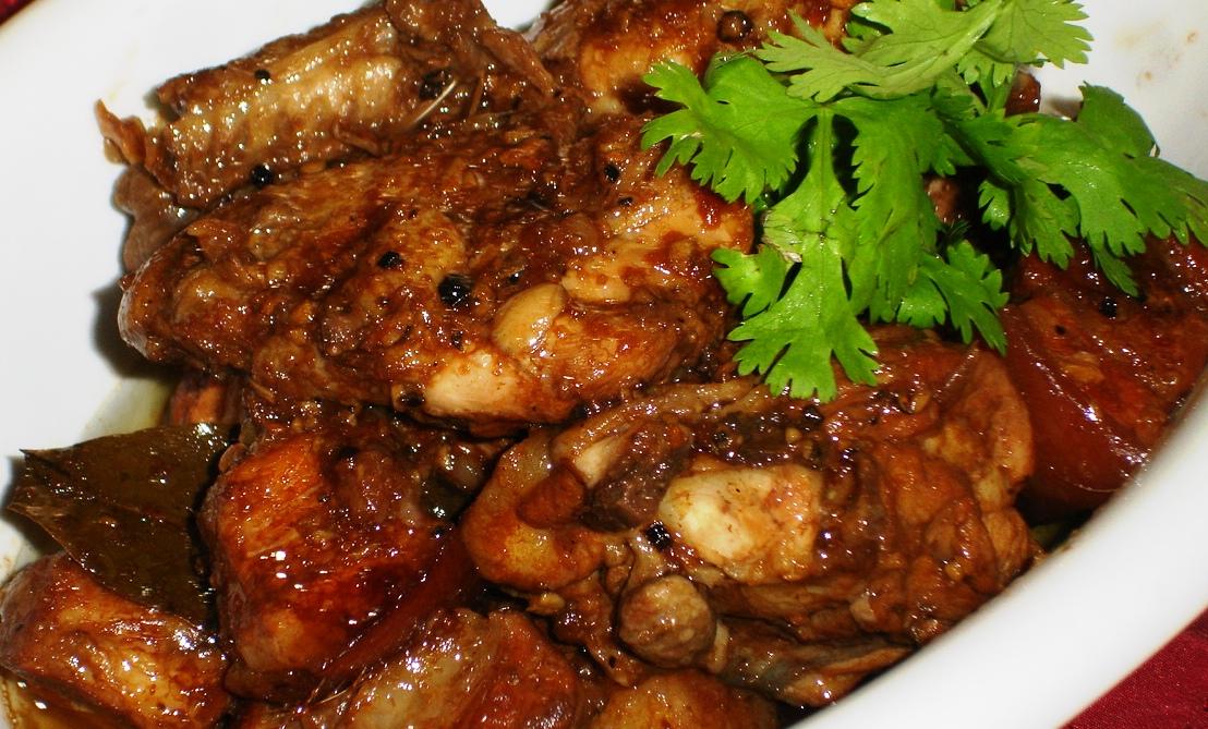 Top Ten (10) Filipino Dishes – AN ASIAN'S ROAD TO PURPOSE
